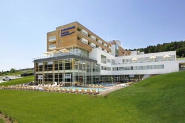 Falkensteiner Hotel & Spa Bad Waltersdorf